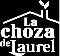 Logo La choza de Laurel