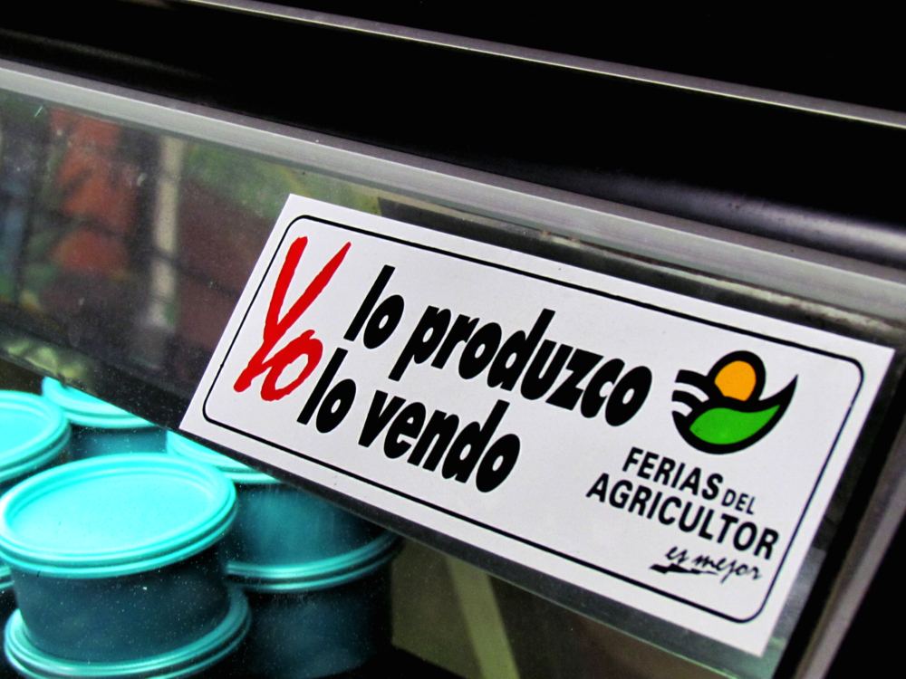 What Is A Costa Rican Farmer Market?