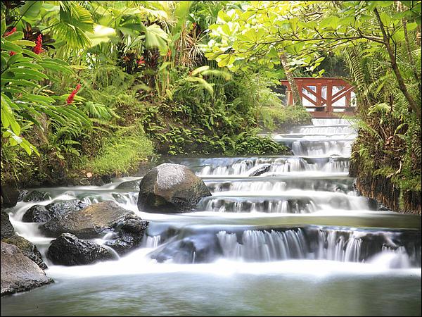 Tabacón Grand Spa - Costa Rica