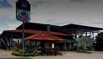 Restaurant in Liberia
