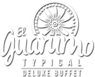 El Guarumo - Typical Deluxe Buffet