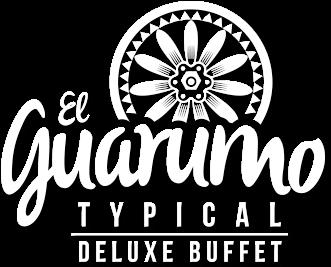 El Guarumo - Typical Deluxe Buffet