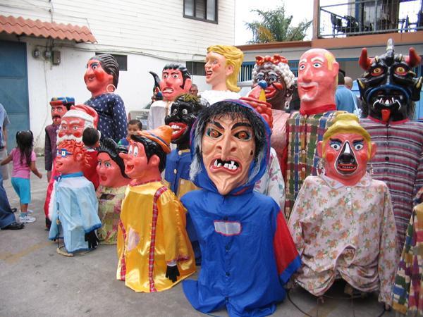 ¿Cómo se celebra Halloween en Costa Rica?