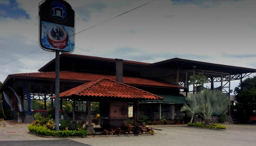 Restaurant in Liberia Costa Rica - Restaurante en Liberia Costa Rica
