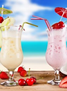 Recipe: Piña Colada