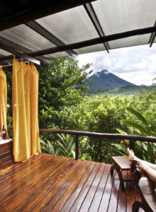 Los mejores hoteles en la Fortuna de San Carlos