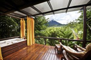 mejores hoteles en la Fortuna de San Carlos
