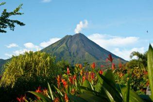 Los 3 destinos más verdes de La Fortuna