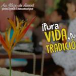 7 características de un tradicional restaurante en La Fortuna