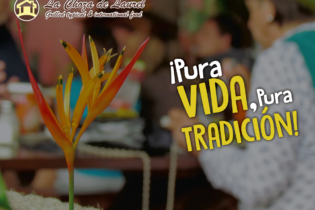 7 characteristics of a traditional restaurant in La Fortuna