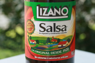 """""""Donde hay un tico, ahí hay salsa Lizano."""""""
